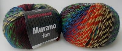 150 g Austermann Murano Fun, Fb. 0116, 9,97 €/100 g