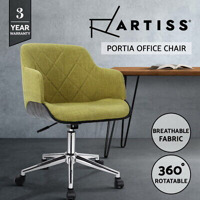 Artiss Gaming Office Chair Computer Desk Chairs Seating Racing Leather Racer BU