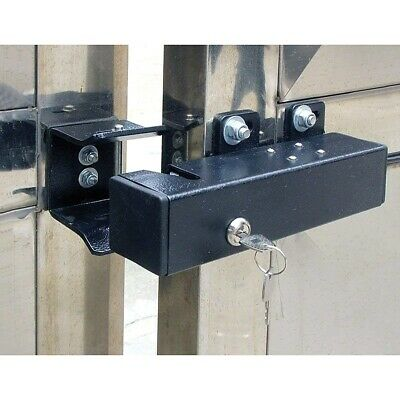 Electric Lock for Swing and Auto Slide Sliding Gate