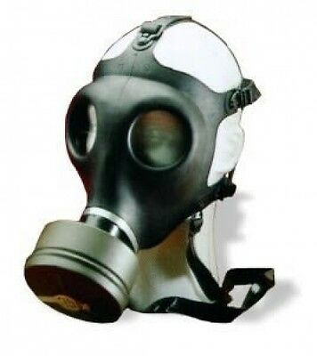 Israeli Military Gas Mask w/ Nato Filter Personal NEW FAST SHIP