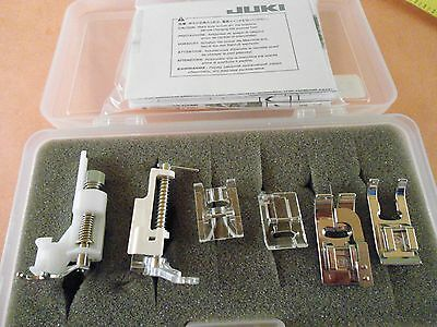 Genuine Juki Advanced Quilters Kit for F and G Series Machines HZL-F/G #40091174