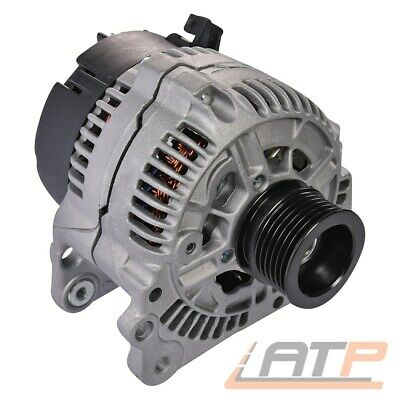 Lichtmaschine Generator 90A Vw Lupo 6X 6E 1.0 1.4 1.6 Gti New Beetle 9C 2.0