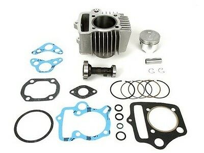 BBR Motorsports 88CC Bore Kit With Cam For Honda CRF50F XR50R