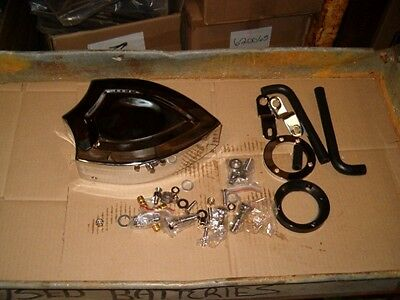 Doss Air Cleaner for 1989-Up Harley Davidsons-$189