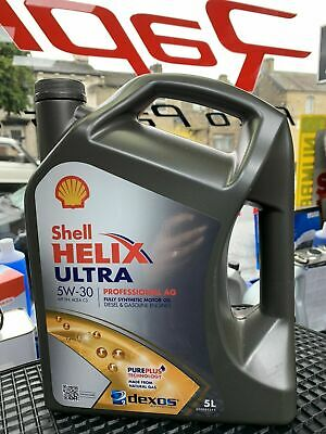 Vauxhall Insignia Cdti 5W30 Gm Fully Synthetic Long Life Engine Motor Oil #