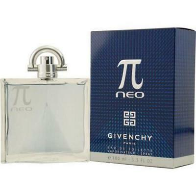 PI NEO GIVENCHY by Givenchy edt Cologne for Men 3.3 / 3.4 oz NEW IN BOX