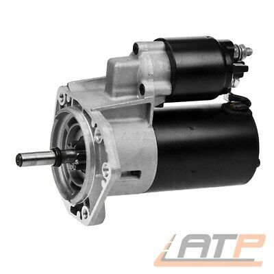Anlasser Starter 1,1 Kw Vw Caddy 2 95-03 Golf 3 1H 1.4+1.6 92-95 Lupo 6X 6E