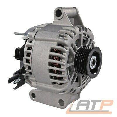 Lichtmaschine Generator 115A Ford Mondeo 3 1.8 2.0 2.2 2.5  Bj 00-07