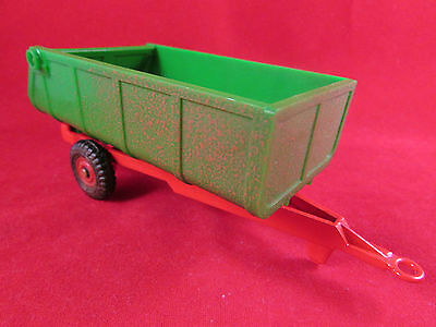 Corgi - Country Farm Tipping Trailer (Dirty Look) Brand New - Fast Postage