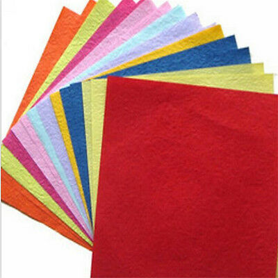 "Assorted Colors 40pcs Sheets Origami Crane Folding Rose Paper 15cm (5.9"") Square"