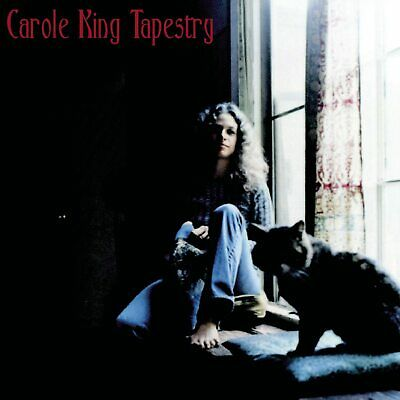 Carole King - Tapestry - 1999 (NEW CD)