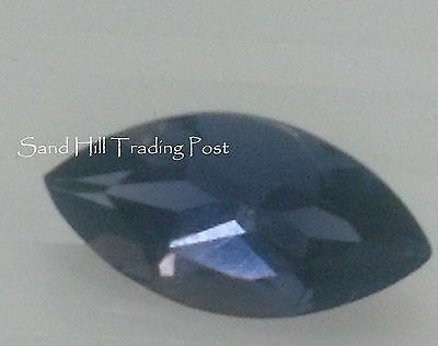 Natural 6x3 Loose Marquise Cut .19ct Iolite AAA Quality
