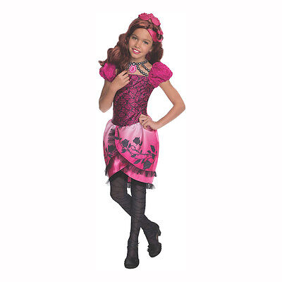 Briar beauty ever after high costume