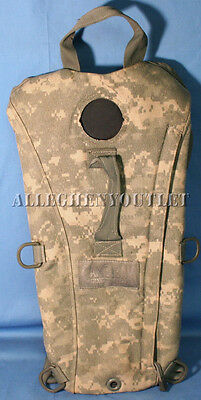 US Military MOLLE Camelbak Thermobak 3L HYDRATION PACK CARRIER SYSTEM ACU VGC