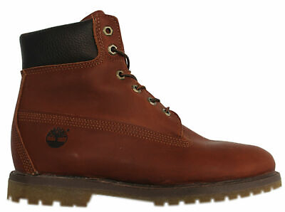 TIMBERLAND AF EARTHKEEPERS EK 6 Inch Premium Womens Boots