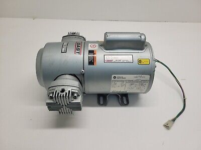 Guaranteed Gast Compressor Vacuum Piston Pump 4Lcb-10-M450X