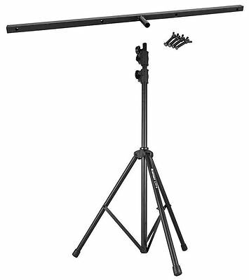 Odyssey LTP6 9' Ft Light Stand w/ Crossbar Great Lighting Truss for Mobile DJ