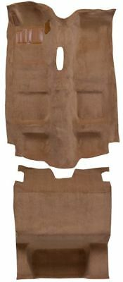 Carpet Kit For 1982-1984 Pontiac Trans Am Complete Kit, With Console
