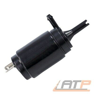 Waschwasser Pumpe Vw Caddy 1 82-92 Corrado Derby Golf 1 2 Jetta 1 2