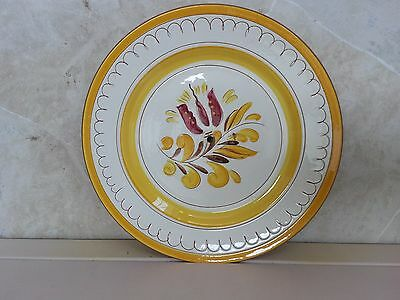 "STANGL ""PROVINCIAL"" TID BIT/SERVING TRAY (NO HANDLE)  !!!"