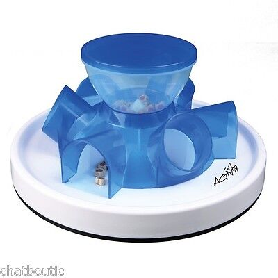 Cat Activity Tunnel Feeder - 46002