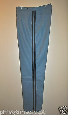 Veterans Reserve Trousers - Highest Quality 16 oz. Wool - Size 46
