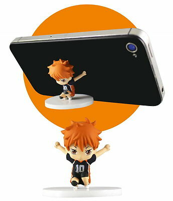 Tomy T-Arts Haikyuu!! Desktop Petit Figure Collection Shoyo Hinata 日向翔陽