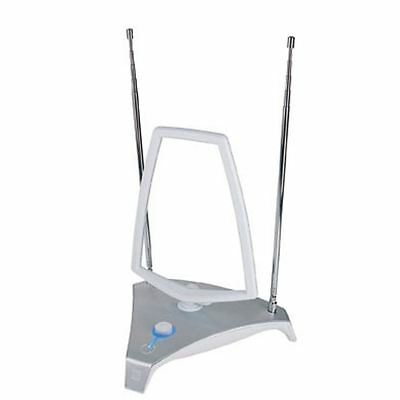 One For All SV9365 Interior Amplificada Freeview/DAB HD TV Antena