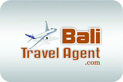 Bali Travel Agent .com 3 words travelling domain name for sale appraised $ 470