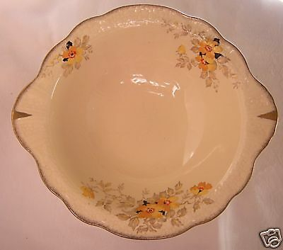 Antique Alfred Meakin ANNABELLE Open Vegetable Bowl