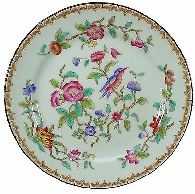 AYNSLEY china 5683 SMOOTH pattern BREAD PLATE 6""