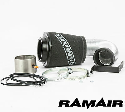 Vauxhall Astra G MK4 1.6 8v RAMAIR Performance Foam Induction Air Filter Kit