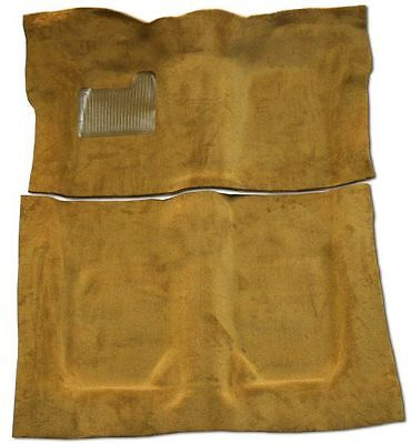 Carpet Kit For 1973 Olds Cutlass 2 Door Automatic