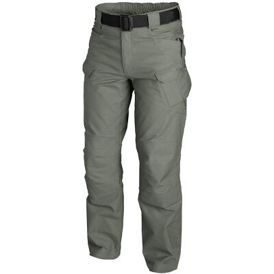 Helikon Tex Urban Tactical Pants UTP Olive Drab RipStop taktische Einsatzhose