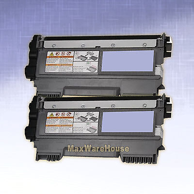 2PK Toner TN-450 for Brother DCP-7060D MFC-7360N TN-420