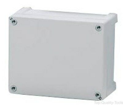 Plastic Enclosure, Utility Box, ABS, 191 mm, IP65, 107 mm
