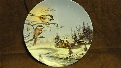 FULL MOON COMPANIONS,BY D.L.RUSTY RUST,6TH ISSUE PLATE