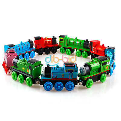 Learning Curve Wooden Thomas Train-Thomas Friends Tank Carriages  DB