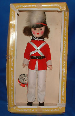 """Effanbee Coll.Vintage 1973 Parade of the Wooden Soldiers 18""""-lot1195"""