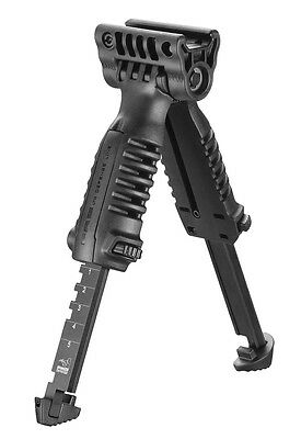 T-POD-S FAB Tactical Foregrip Bipod for picatinny rail