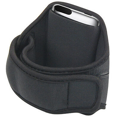 TRIXES Sports Running Armband Case Pouch iPod Touch 4th Gen and iPhone 3G 3GS