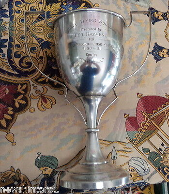 #ee. 1930-31 Sydney Flying Squad Trophy, Cutty-Sark, Best Season Record