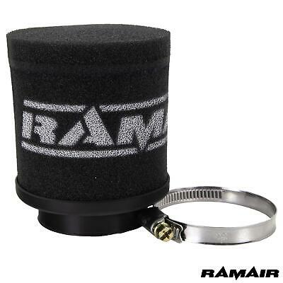 RAMAIR Suzuki GS250 T/E - Performance Race Foam Pod Air Filter 48mm ID