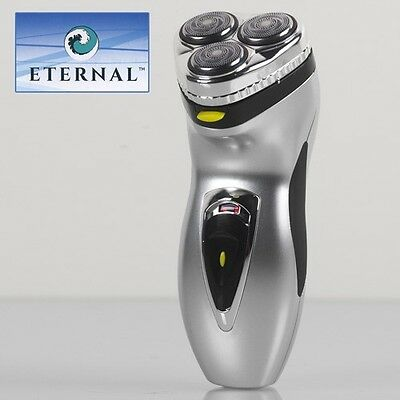 Eternal Cordless Rotary Shaver