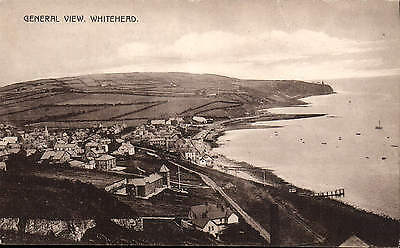 Whitehead, County Antrim. General View.