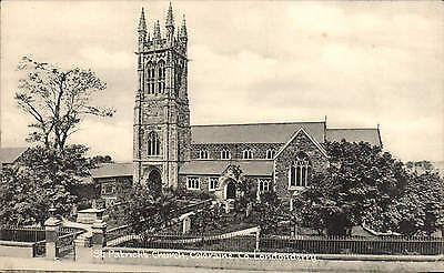 Coleraine, County Londonderry. St Patrick's Church by Lawrence for Miss Woods.
