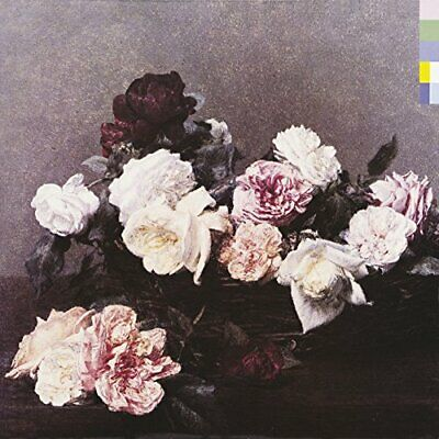 "New Order - Power Corruption and Lies (180Gm) (NEW 12"" VINYL LP & MP3)"