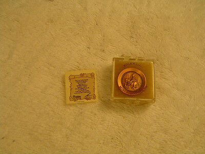 "Very small 1978 Norman Rockwell Minature Series Plate-""Yankee Doodle""."
