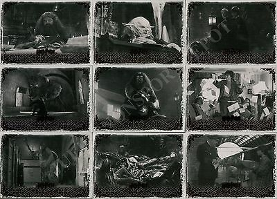 Harry Potter Memorable Moments Series 2 2008 Artbox Base Card Set Of 72 Movie
