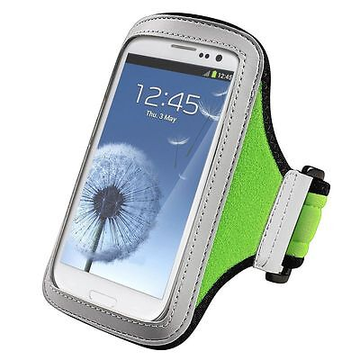 Running Jogging Sports Gym Armband Case Cover For Samsung Galaxy S4 Mini i9190